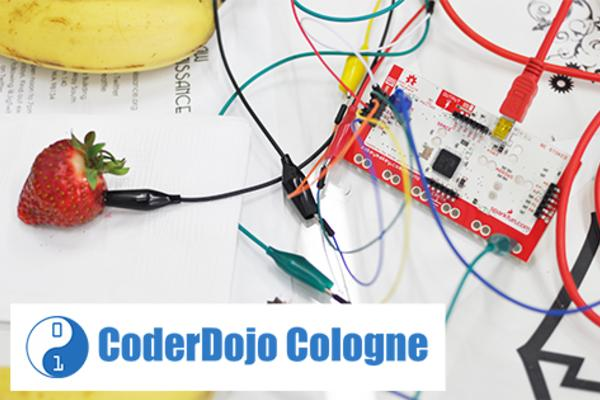 Coder Dojo Cologne
