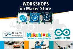 Maker Store & Maker Space Berlin