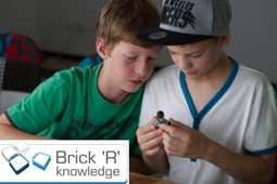 Brick 'R' knowledge