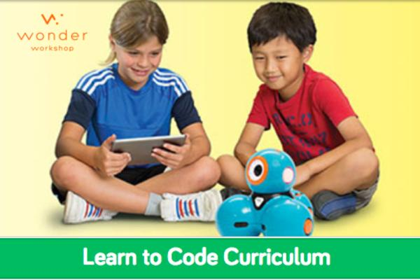 Wonder Workshop Learn to Code Curriculum