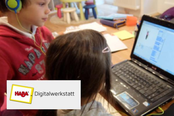 HABA Digitalwerkstatt Berlin
