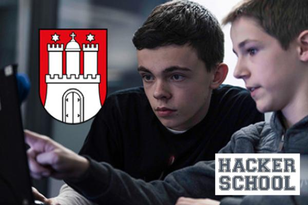 Hacker School Hamburg