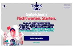 Think Big Digitalwerkstatt