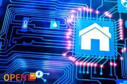 Embedded Smart Home